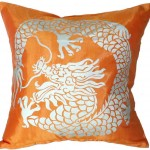 Asian Decorative Pillows