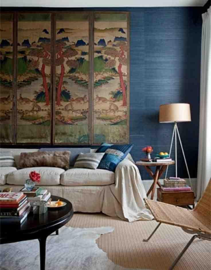 Asian Home Decor
