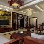 Asian Style Decor
