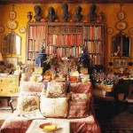 Bohemian Apartment Decor