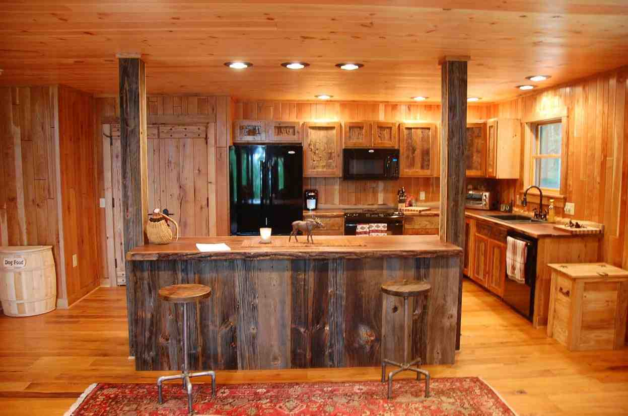 Cheap rustic home decor decor ideasdecor ideas for Home furnishing designs
