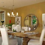 Decor for Dining Room Table
