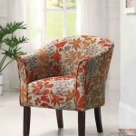 Decorative Accent Chairs