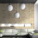 Decorative Ideas for Living Room Walls