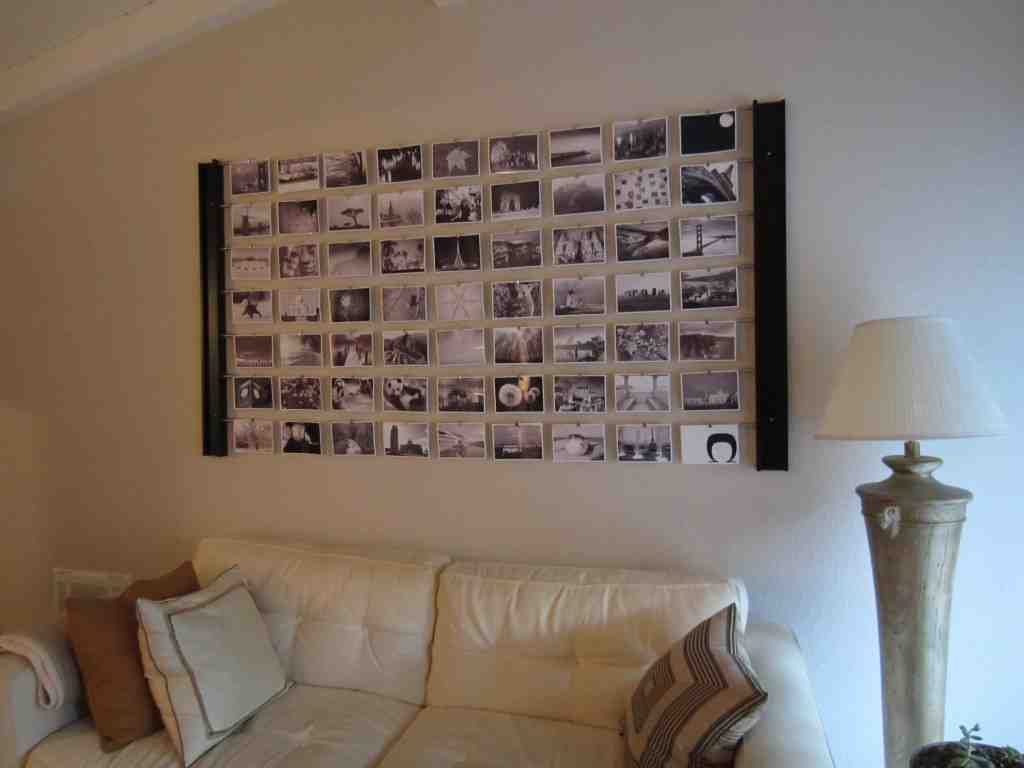 Diy home decor ideas living room decor ideasdecor ideas - Wall decoration ideas for bedrooms ...