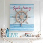 Diy Nautical Home Decor