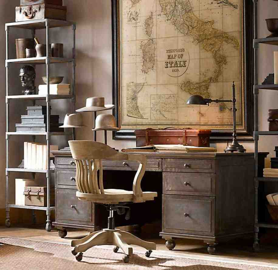 Diy Steampunk Home Decor