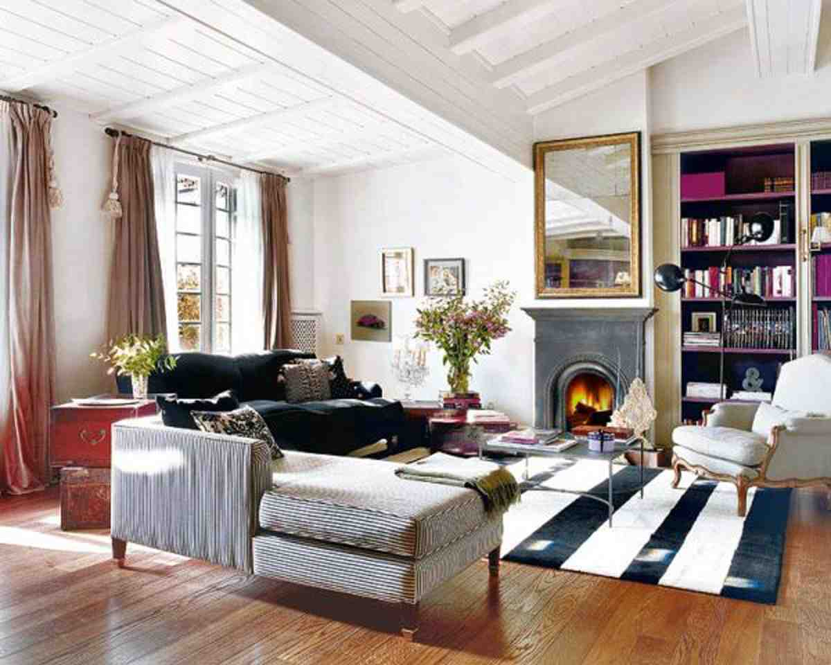 French apartment decor decor ideasdecor ideas for Apartment decorating