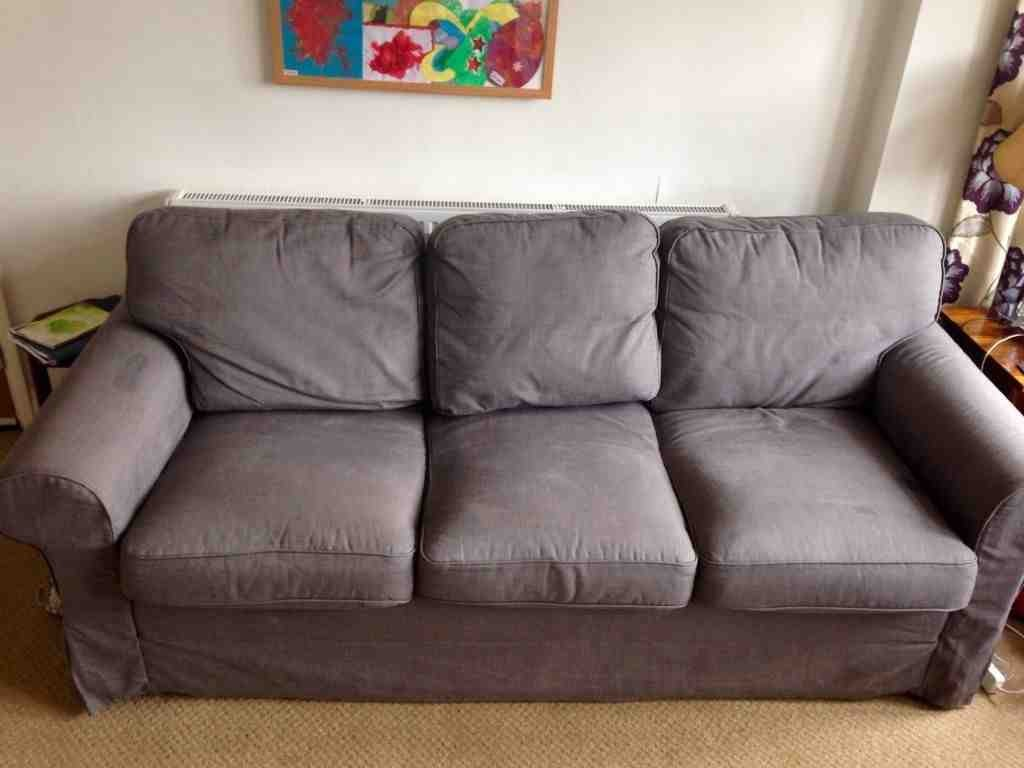 Ikea 3 Seater Sofa Bed