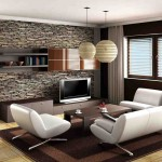 Living Room Wall Ideas