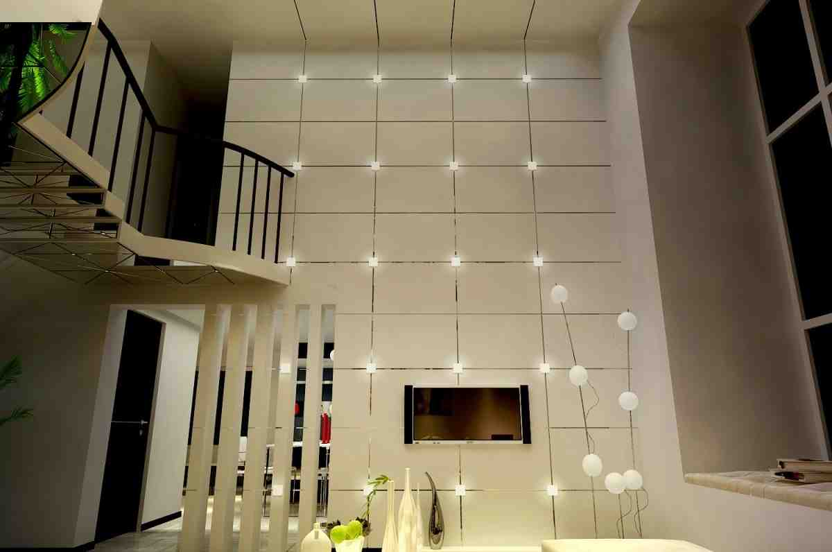 Living Room Wall Tiles Decor IdeasDecor Ideas