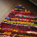 Multi Colored Area Rugs