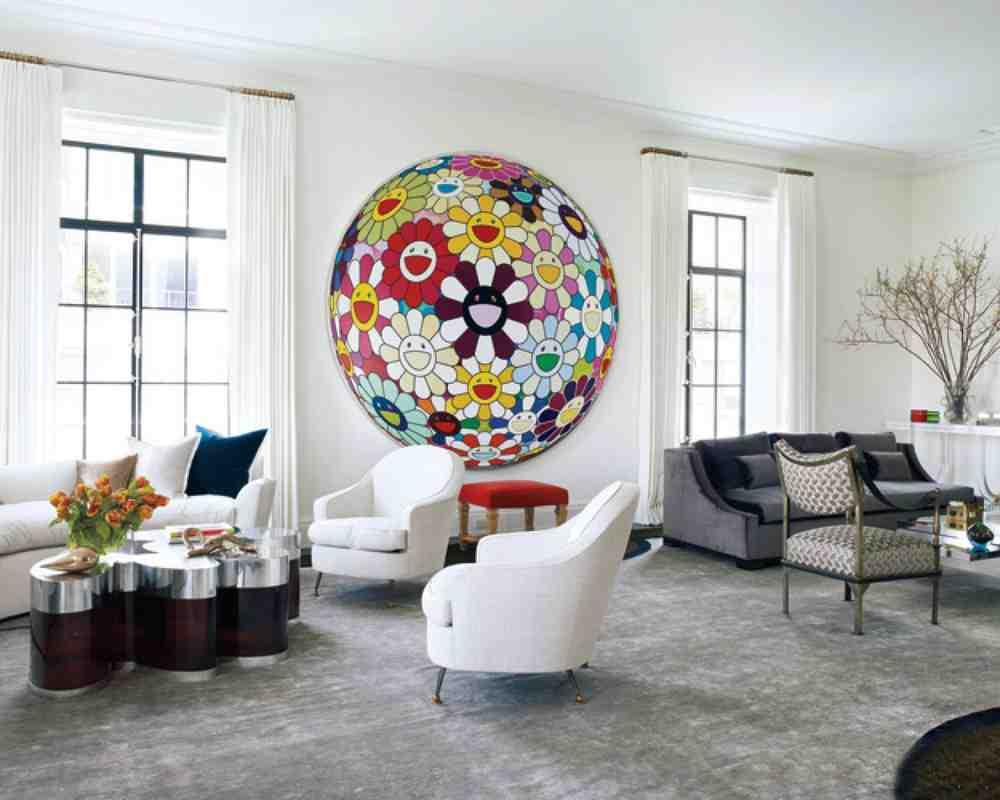 New York Apartment Decorating