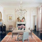 Parisian Apartment Decor
