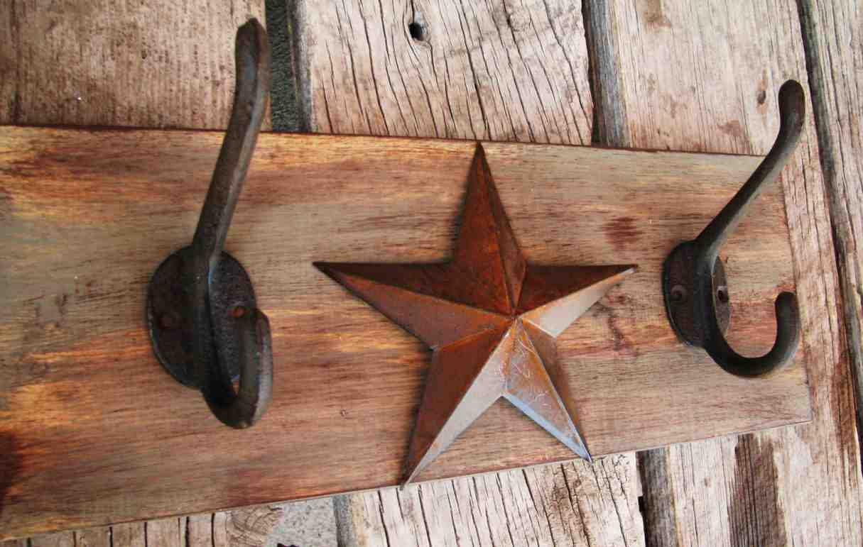 28 rustic star decorations for home rustic wood wall stars