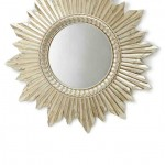 Small Starburst Mirror
