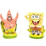 Spongebob Aquarium Decorations