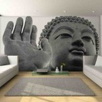 Wall Murals for Living Room