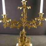 Antique Candelabras for Sale