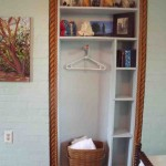 Bedroom Closet Shelves