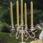 Candelabra Rental Houston