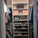 Closet Shelving Ideas for Diy