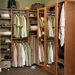 Closet Shelving Kits