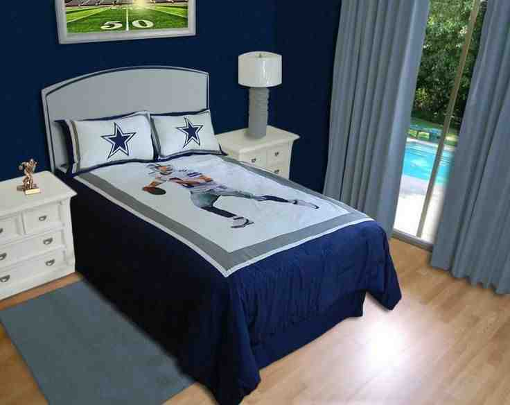 Dallas Cowboys Room Decor