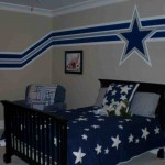 Dallas Cowboys Room Decorations