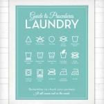 Laundry Room Art Decor