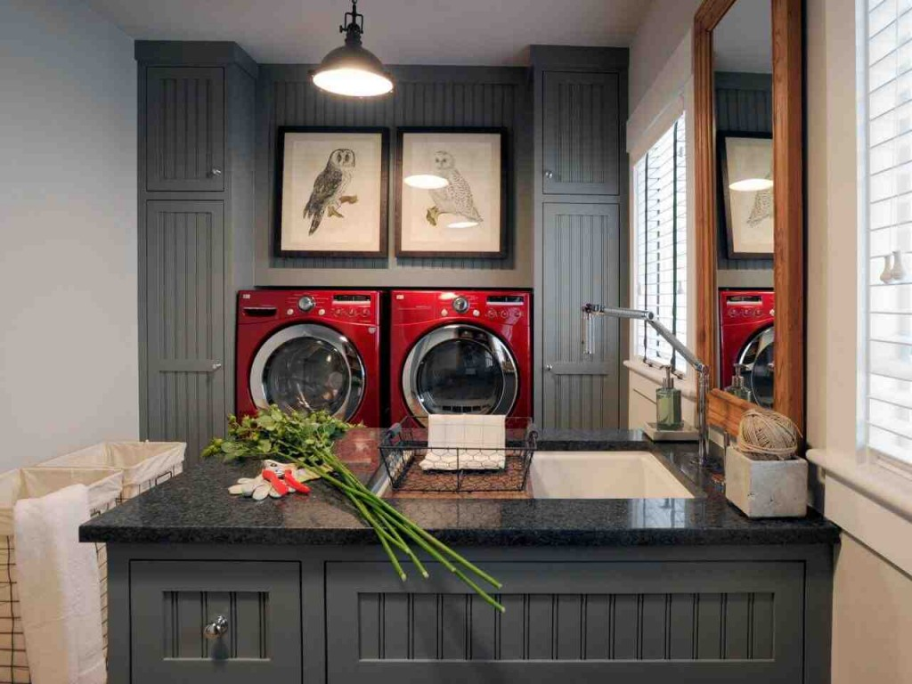 laundry room in garage decorating ideas decor ideasdecor