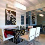 Modern Dining Room Decor Ideas