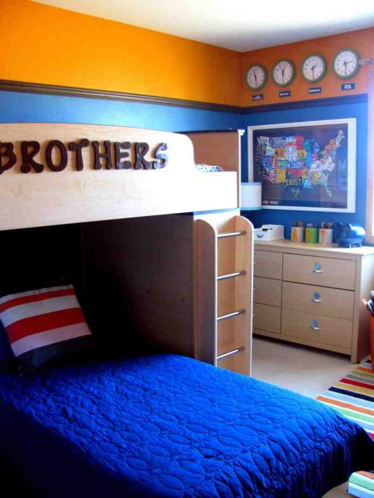 Room Decorations for Boys