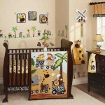 Safari Baby Room Decor