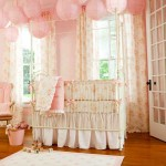 Shabby Chic Baby Room Decor