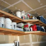 Storage Shelving Ideas