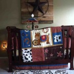 Western Baby Room Decor