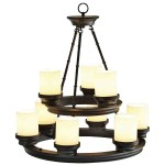 Candle Chandelier Lowes