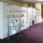 Glass for Shelves