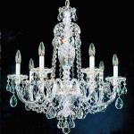 Lowes Chandeliers Crystal