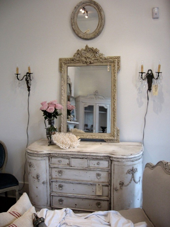 French Country Decor For Sale