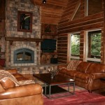 Log Cabin Decor Ideas