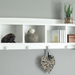 Wall Unit Shelves