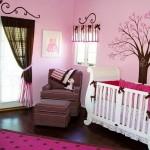 Baby Girl Room Decoration Ideas