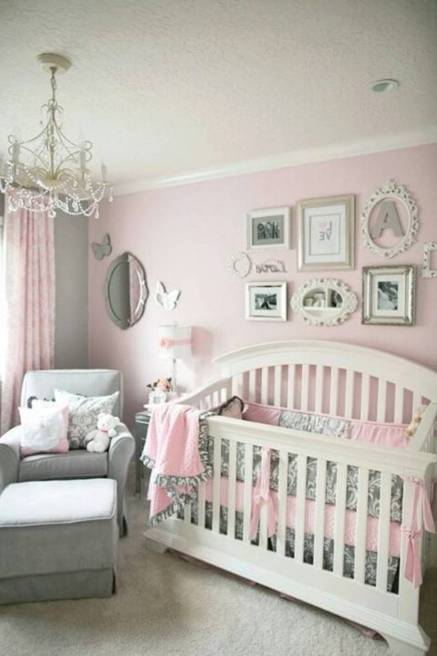 Baby Girl Room Decorations