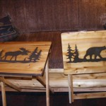 Cabin Accessories Decor