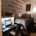 Cheap Dorm Room Decorating Ideas
