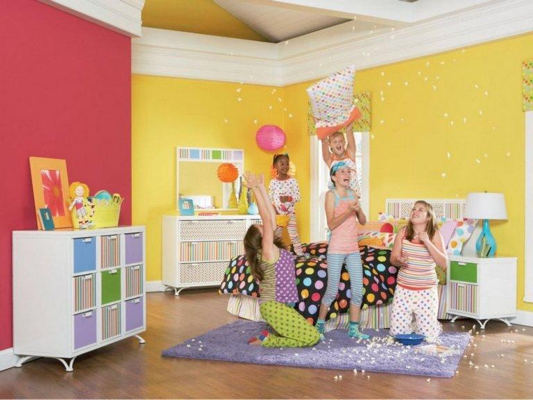 Cool Room Decor For Girls