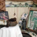 Country Folk Art Decor