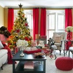 Country Style Christmas Decorations